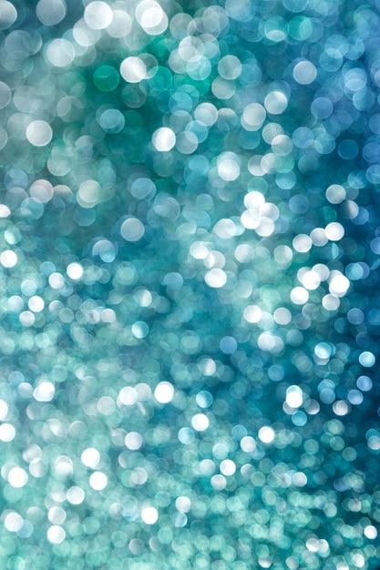 Close up de glitter abstrato Foto gratuita