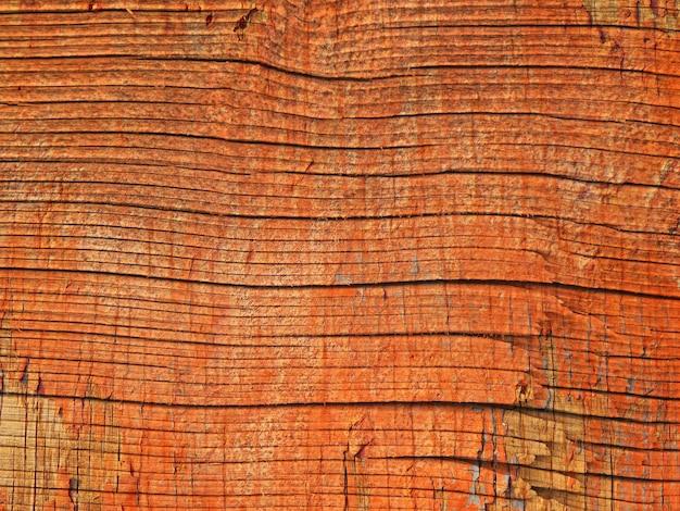 Close up de textura de madeira ao ar livre Foto gratuita