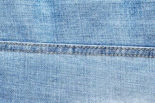 Closeup de jeans Foto gratuita