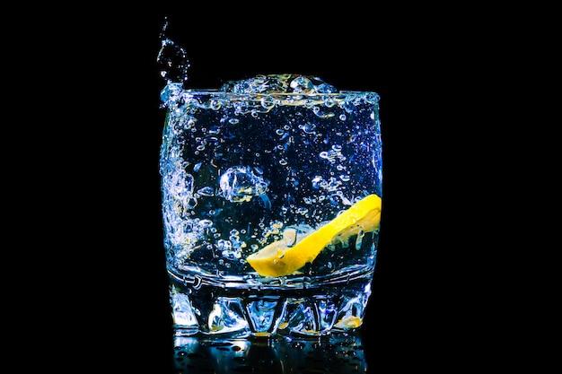 Cocktail colorido Foto Premium