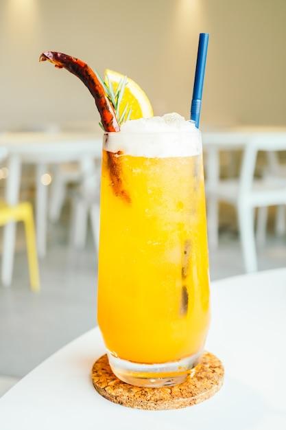 Cocktails com limão Foto gratuita