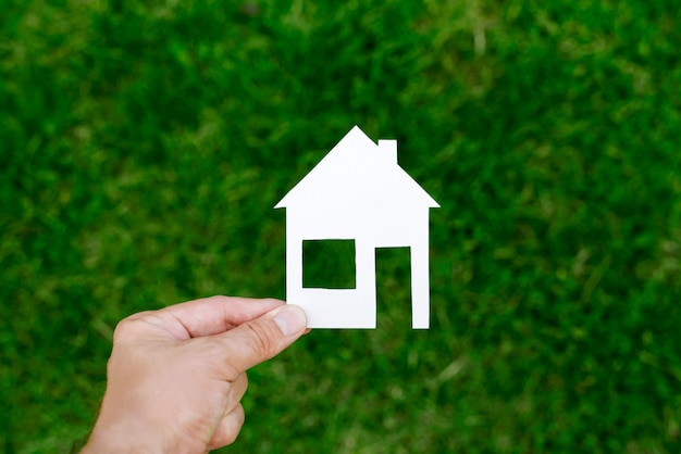 Compra ou venda da casa, apartamento Foto Premium