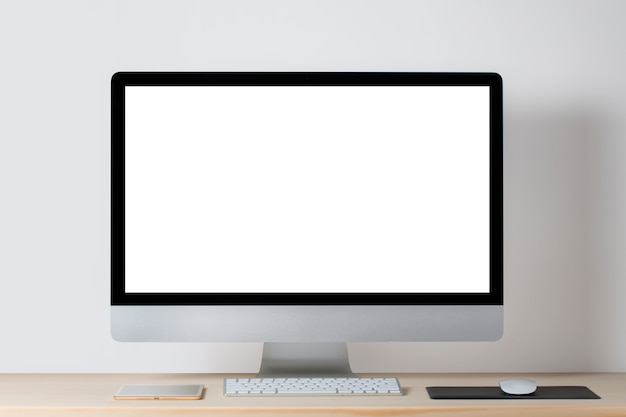 Computador Foto gratuita