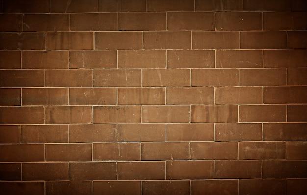 Conceito concreto concreto da parede da textura do fundo do tijolo Foto gratuita