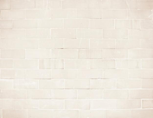 Conceito da textura do papel de parede do fundo da parede de tijolo Foto gratuita