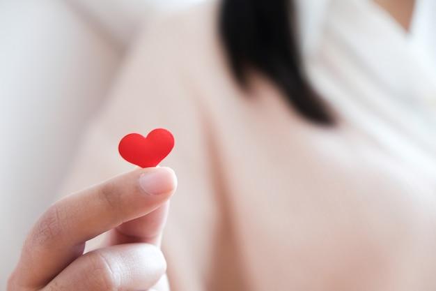 Conceito de amor dia dos namorados. Foto Premium