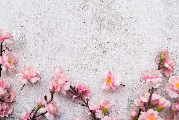 Conceito de ano novo chinês com copyspace Foto gratuita