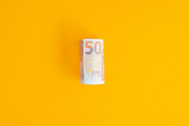Conceito de economia com espaço de cópia Foto gratuita