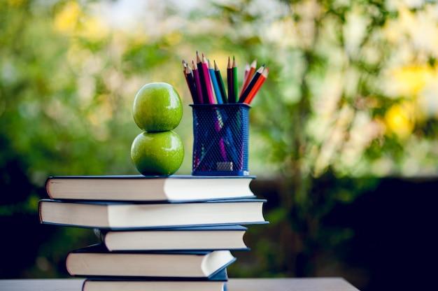 Conceito de educação Foto Premium