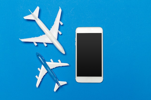 Conceito de viagens Foto Premium