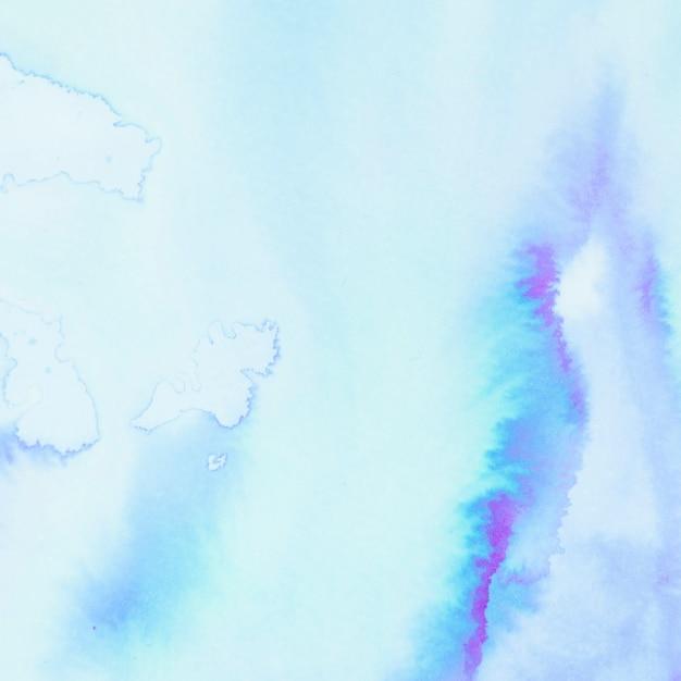 Contexto abstrato da textura da aguarela da propagação Foto gratuita