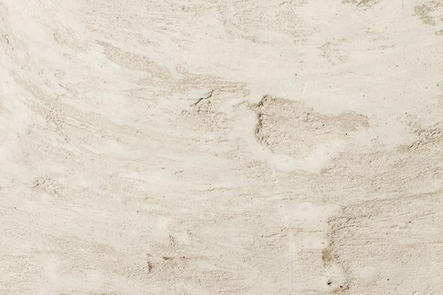 Copie o espaço branco superfície de concreto fundo Foto Premium