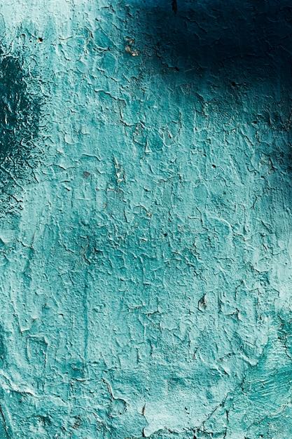 Copie o espaço gradiente azul textura com ruído Foto gratuita