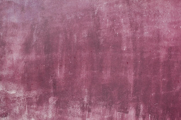 Cor violeta lilás escuro antigo cimento betão Foto Premium