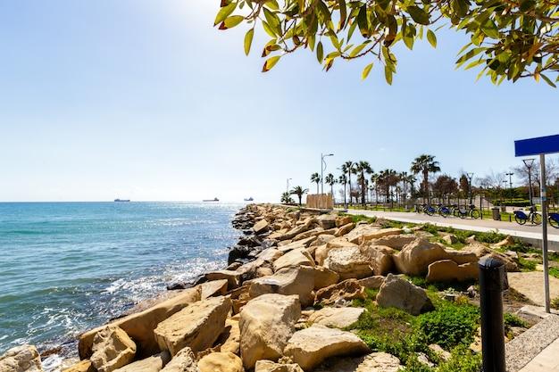 Costa tropical, praia Foto Premium
