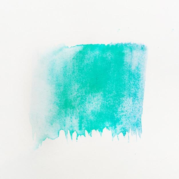 Curso de textura aquarela azul Foto gratuita