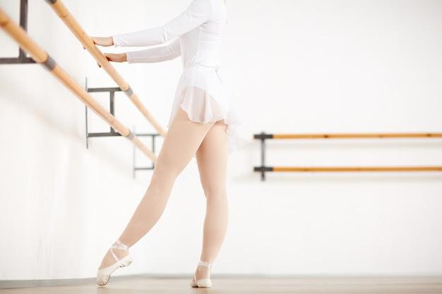 Dança de balé Foto gratuita