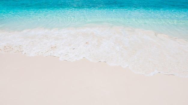 De praia Foto gratuita