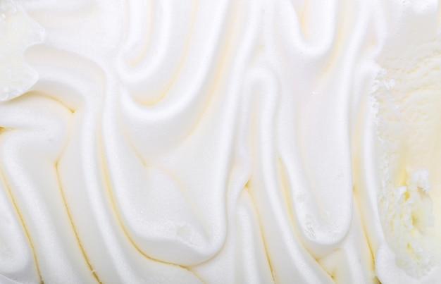 Delicioso sorvete Foto gratuita