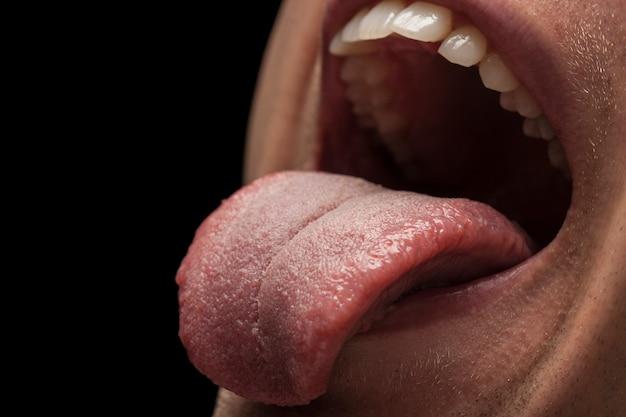 Dente dentista alimentar as pessoas de saúde Foto gratuita