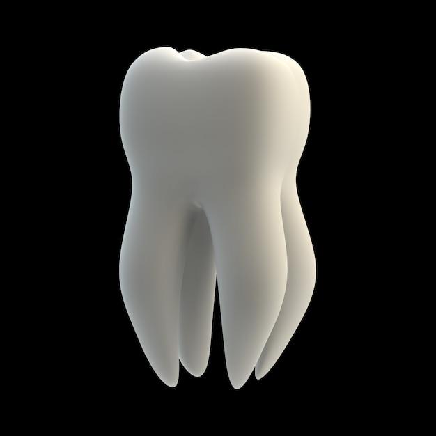 Dente Foto Premium