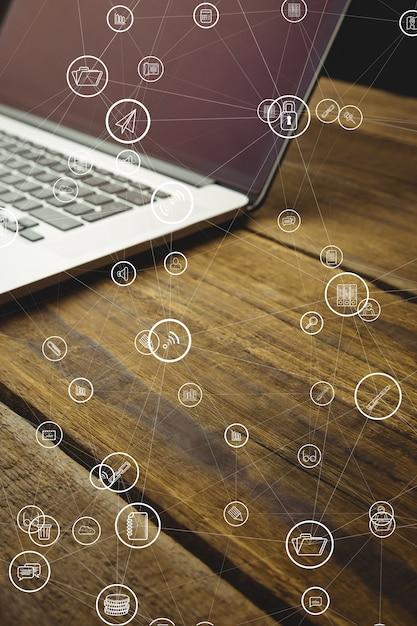 Desenvolvimento de aplicativo móvel Foto gratuita