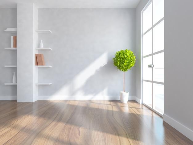 Design de interiores Foto Premium