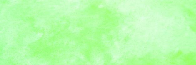 Detalhe de fundo texturizado em aquarela verde menta Foto Premium