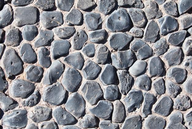Detalhes de textura de pedra de areia Foto Premium
