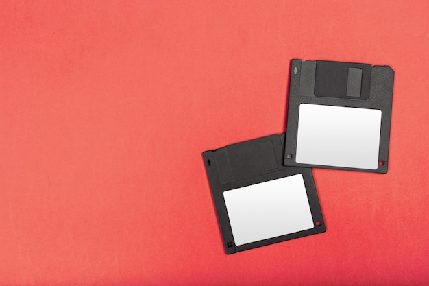 Disquete de computador Foto Premium