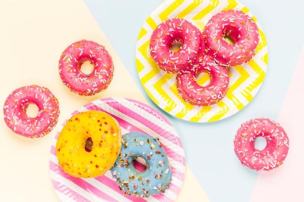 Donuts Foto gratuita