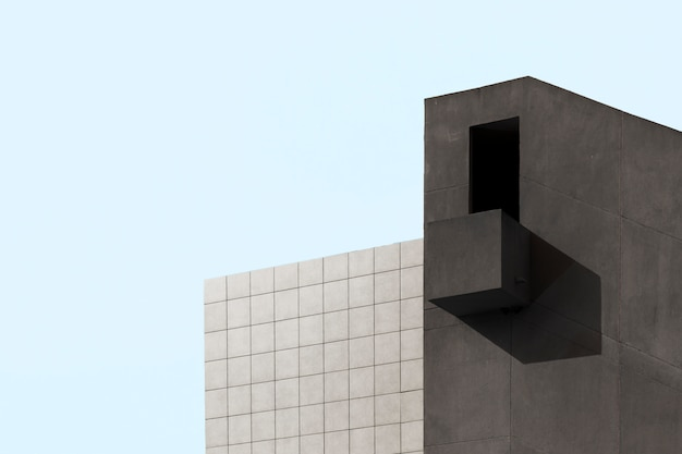 Edifício da cidade Foto gratuita