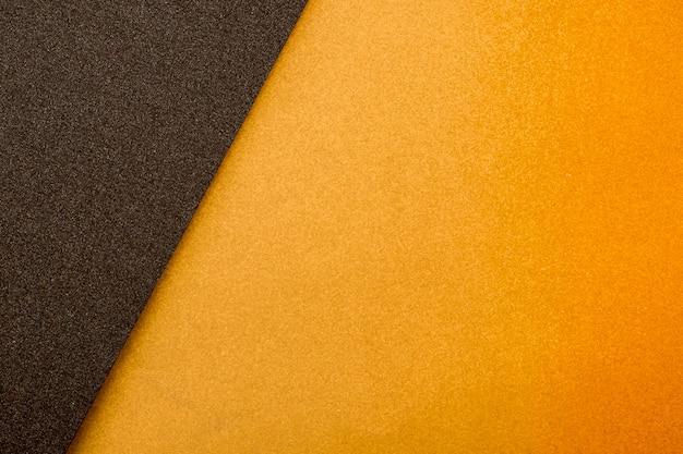 Elegante fundo dourado com espaço de cópia Foto Premium
