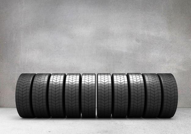 Emprego confiantes rodas corporativos nova Foto gratuita