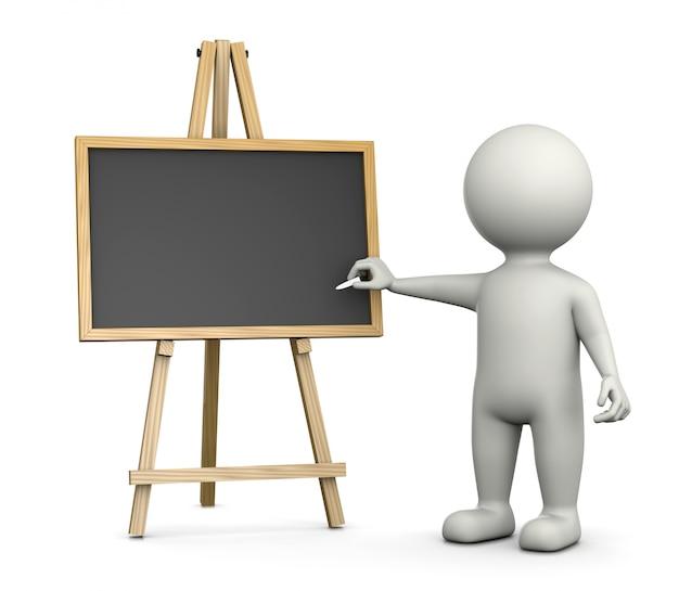 Ensinando e aprendendo Foto Premium