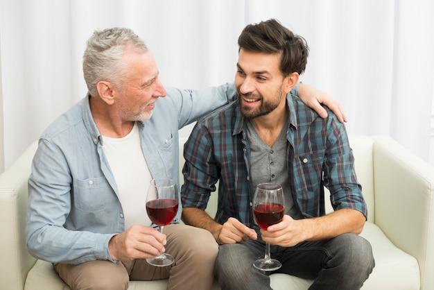 experiencia de vinhos para o dia dos pais