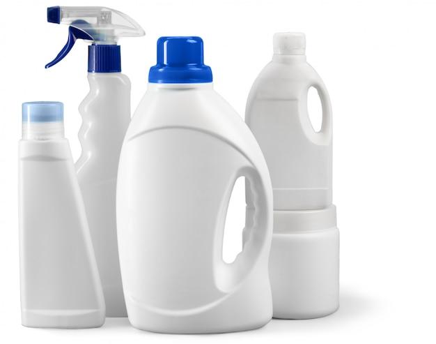 Equipamento de lavagem e limpeza Foto Premium
