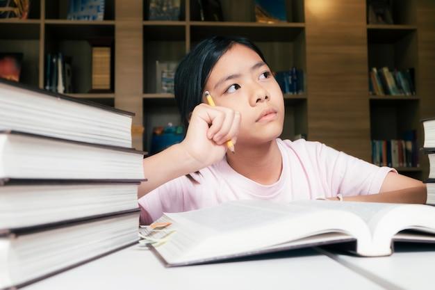 Esqueça o estudo e a aprendizagem. Foto Premium