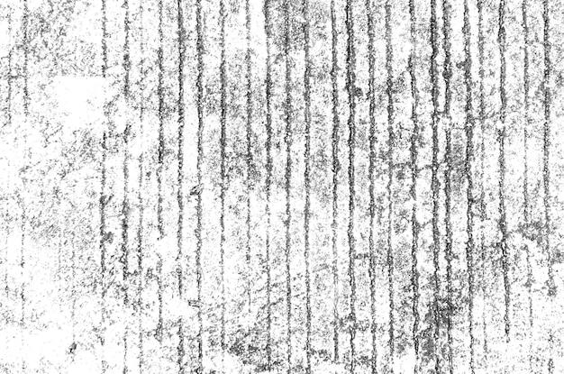 Estilo abstrato preto e branco do grunge da textura. textura abstrata vintage da superfície antiga. padrão e textura de rachaduras, arranhões e chip. Foto Premium