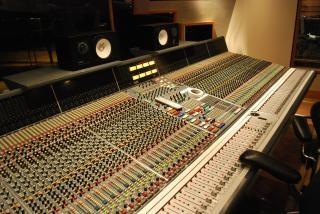estudio de grabacion profesional online gratis