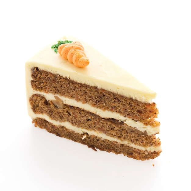 Carrot Cake How To Cake It