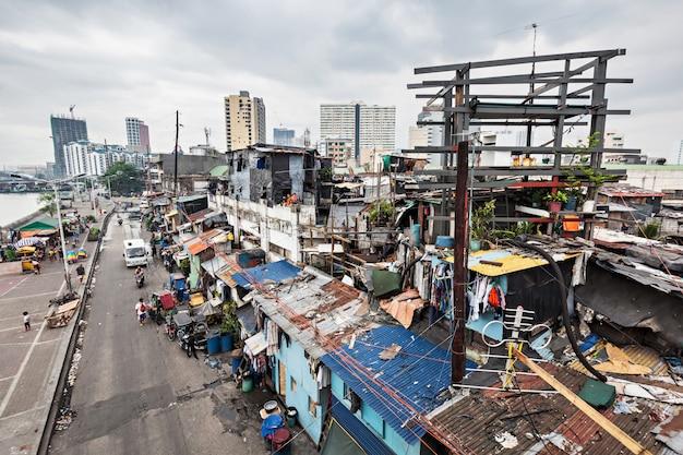 Favela Foto Premium