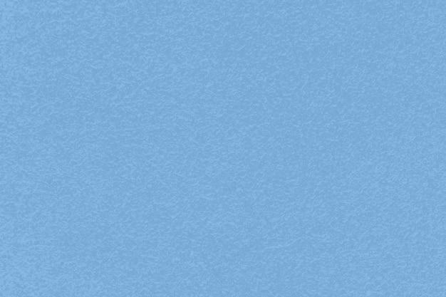 Feche acima do fundo da textura do papel azul Foto Premium