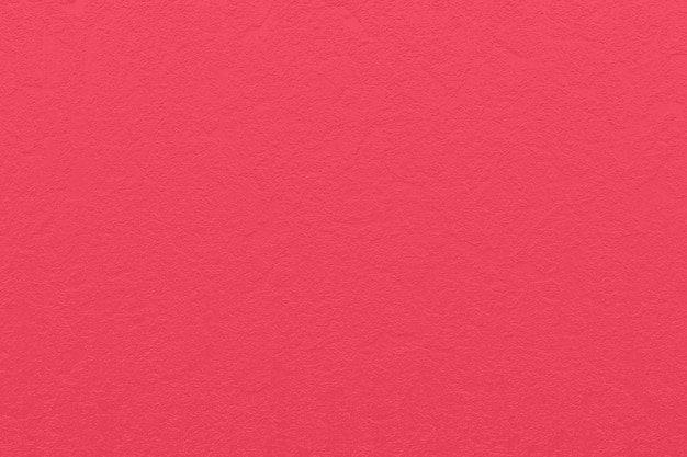 Feche acima do fundo vermelho da textura do papel Foto Premium