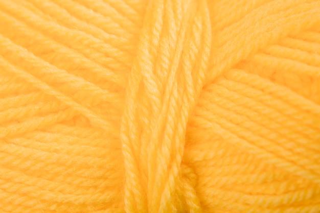 Fio de lã de bobina Foto gratuita