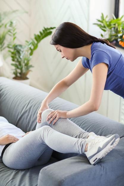 Fisioterapia Foto gratuita