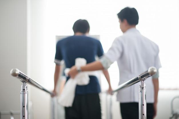 Fisioterapia Foto Premium