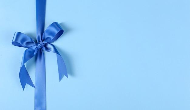 Fita azul Foto gratuita