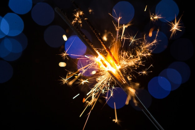 Flares Foto gratuita