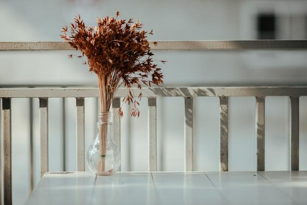Flores em vaso Foto gratuita